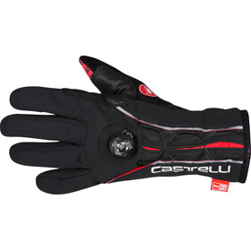 Castelli Boa Gloves black